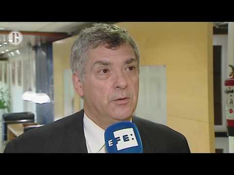 Fútbol | Ángel María Villar detenido por presunta malversación de fondos