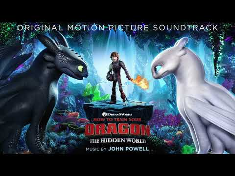 """""""Armada Battle from How To Train Your Dragon: The Hidden World"""" by John Powell"""