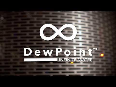 DewPoint  T 40 Residential & Office Atmospheric Water Generator