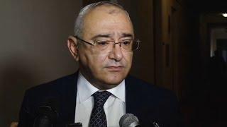 ԿԸՀ նախագահը՝ ՏԻՄ ընտրությունների և իր «թվանկարչությամբ զբաղվելու» գնահատականների մասին