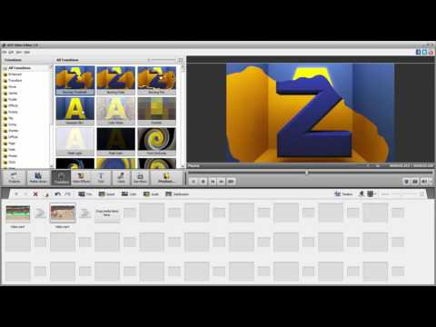 AVS Video Editor 7 Review