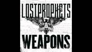Lostprophets - We Bring An Arsenal (Weapons) thumbnail