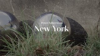 """Peter Silberman - Impermanence at The Glass House   Part Two: """"New York"""""""