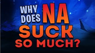 Baixar WHY DOES NA ACTUALLY SUCK SO MUCH? - A League of Legends Analysis