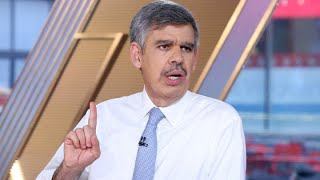 CNBC's full interview with Allianz chief economic advisor El-Erian on the market sell-off