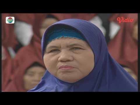Mamah dan Aa Beraksi - Doa Diantara Dua Sujud