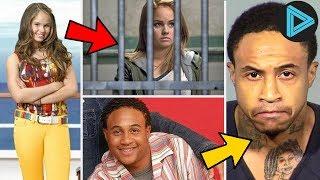 10 Disney Child Stars that WENT TO JAIL
