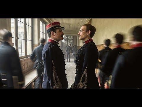 El oficial y el espía - Trailer español (HD)