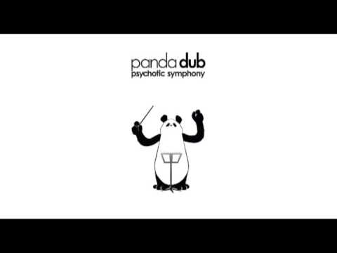 09 - Panda Dub (Psychotic Symphony) - No rules in underground