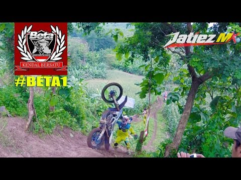 Bahurekso Hard Enduro Trail Andventure BETA#1 Kendal Private Trip