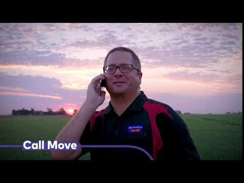 Optus Loop – Call Move