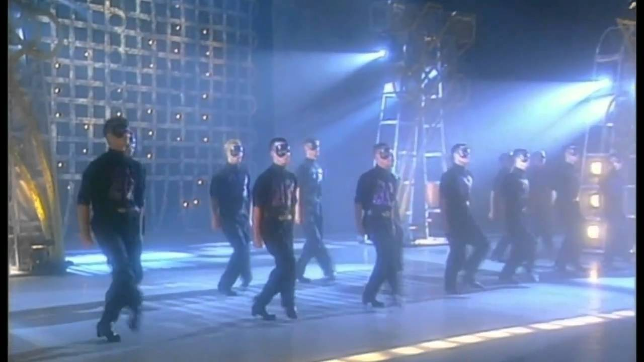 Lord of the Dance - Warriors HD - YouTube
