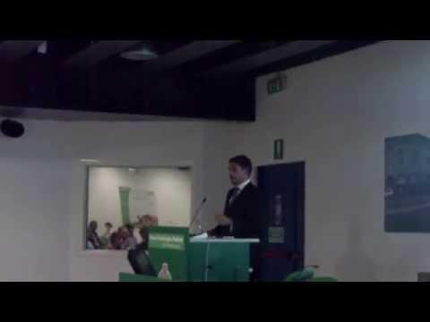10 URC, G&M TALENT, Parco Tecnologico Padano 24/06/2014 - CAREER BLUEPRINT 02