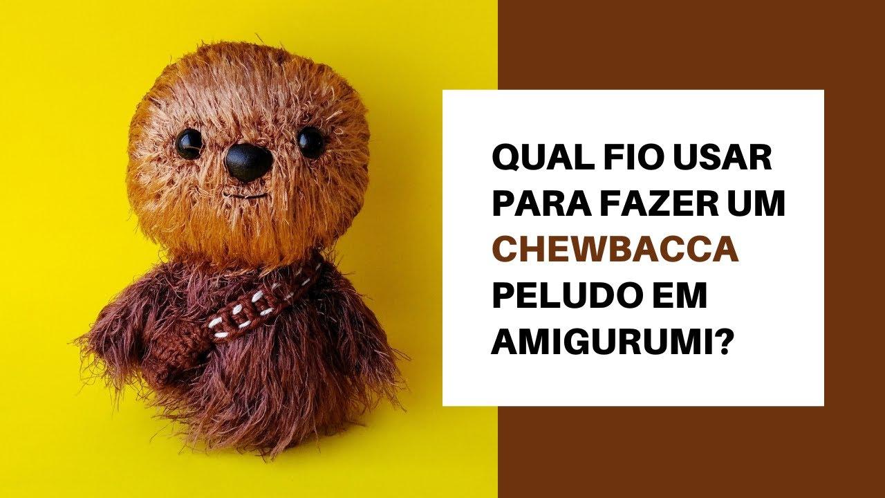 Star Wars Crochet Patterns Free Leia Crochet Star Wars Toys ... | 720x1280