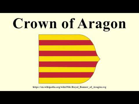 Crown of Aragon