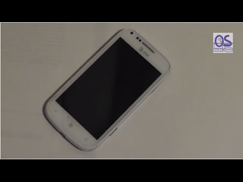 Samsung Focus 2 Review: Windows Phone (AT&T)