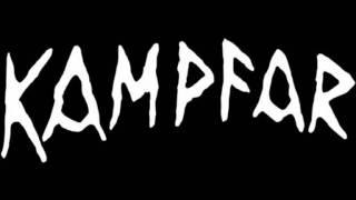 Kampfar - Norse