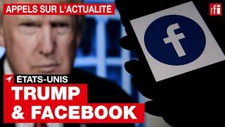 Trump & Facebook
