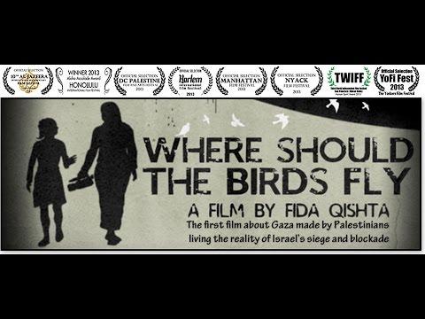 Where Should the Birds Fly?  (2014 Palestinian Film Festival Australia)