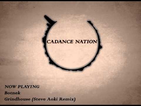 Botnek-Grindhouse (Steve Aoki Remix)