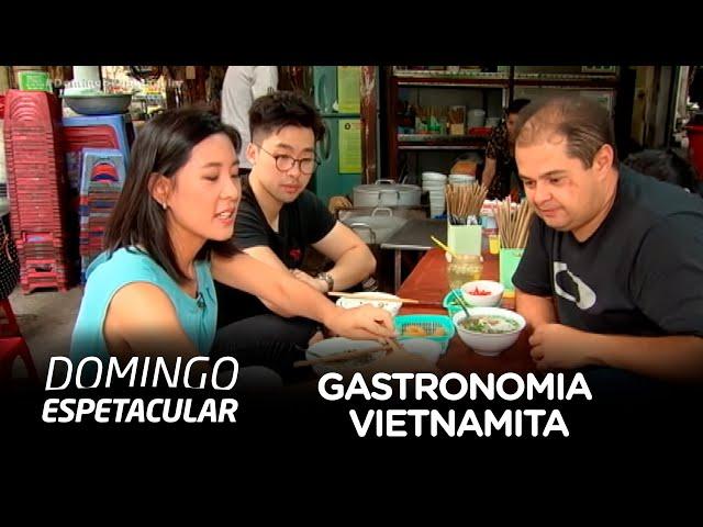 Conheça tudo sobre a saborosa gastronomia vietnamita