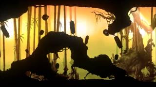 BADLAND: Game of the Year Edition (Wii U) Gameplay