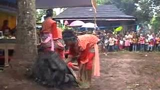 EBEG DAENG BUDAYA