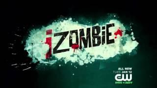 Промо Я – зомби (iZombie) 2 сезон 10 серия