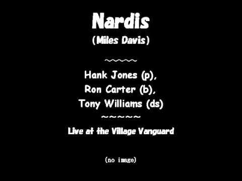 Miles Davis - Nardis