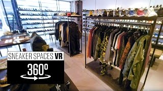 Sneaker Spaces VR || UNDEFEATED (LA) thumbnail