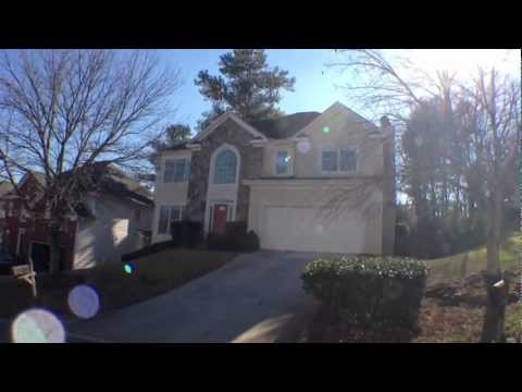 390 Landing Entry Johns Creek, Georgia Home For Rent