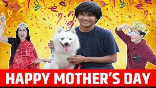 MOTHER\'S DAY HINDI MORAL STORY | MIKKU AUR MUMMY | #Funny #Bloopers || MOHAK MEET || SWATI