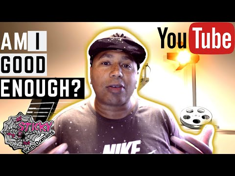 railroad-life---am-i-good-enough- -motivational-speech-video