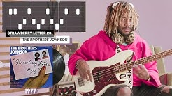 Thundercat Breaks Down His Favorite Bass Lines | Under the Influences | Pitchfork