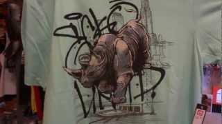 Ecko MMA - Magliette Mixed Martial Art - Negozio Guidonia Roma