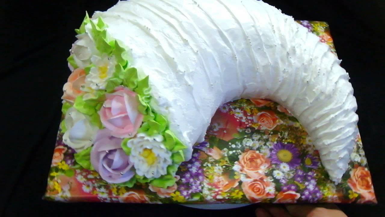 оформление и приготовление торта рог изобилия фото время барулин