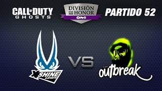Outbreak vs xShine [13/05/2014]