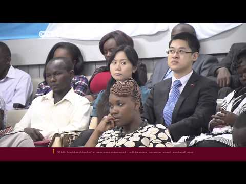 Kenyan students to benefit from Chinese scholarship program