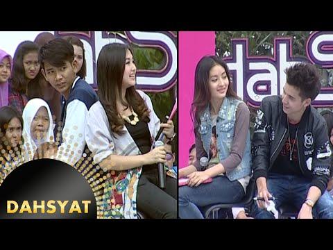 Siapa pasangan paling cocok Boy & Reva vs Ian & Melly Anak Jalanan [Dahsyat] [18 Des 2015]