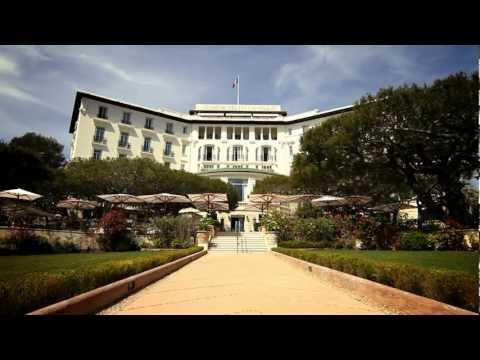 Grand Hôtel St Jean Cap Ferrat