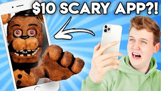Can You Guess The Price Of These COOL iPHONE APPS!? (GAME)