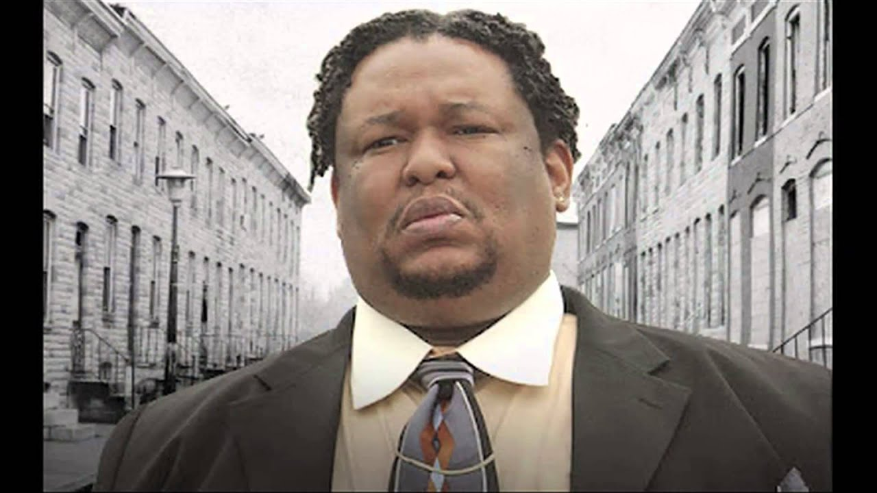 THE WIRE SEASON 4 EP11 - A NEW DAY - YouTube