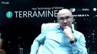Webinar Terraminer