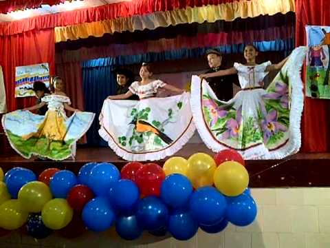 Te bailo, Te canto, Te Amo Venezuela!