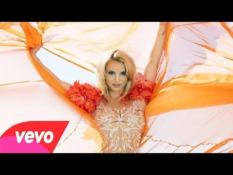 Britney Spears New Song 2016