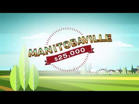 Manitobaville - 999bobfm.com