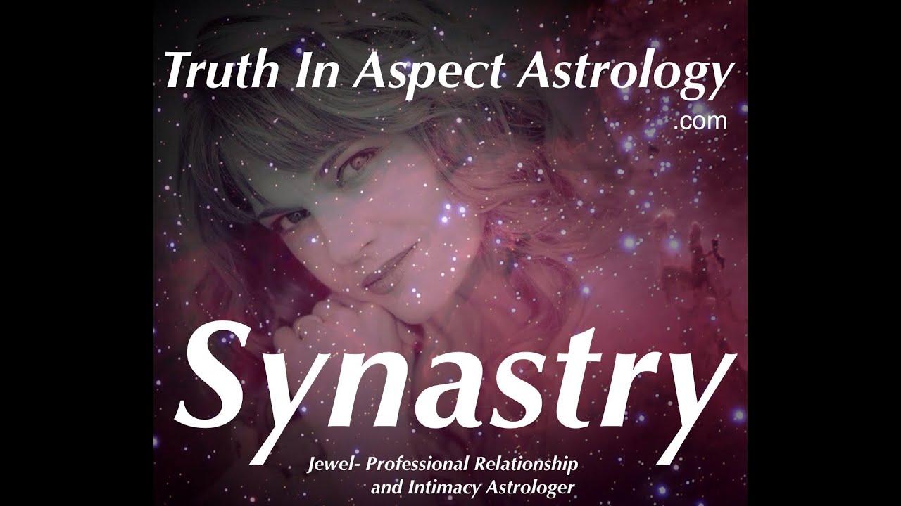 Synastry- Moon conjunct Mars