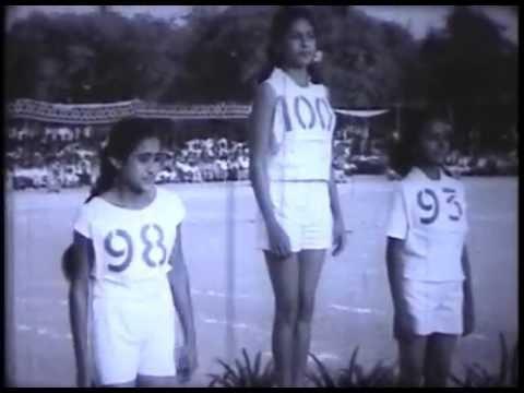 1964 Pakistan Aga khan News French