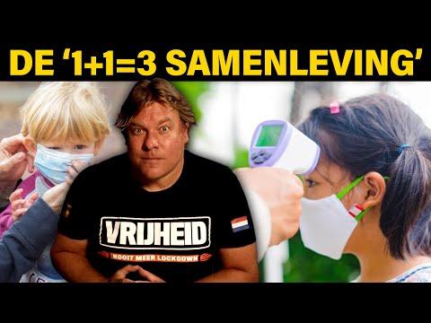 De '1+1=3 SAMENLEVING' - DE JENSEN SHOW #187