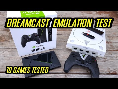 Download How To Play And Download Dreamcast Games On The